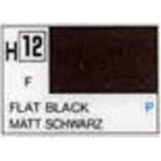 Mr.Hobby H-12 Flat Black
