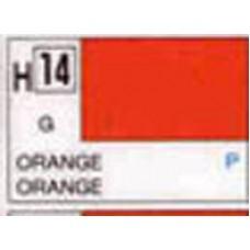 Mr.Hobby H-14 Orange