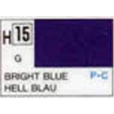 Mr.Hobby H-15 Bright Blue