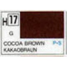 Mr.Hobby H-17 Cocoa Brown