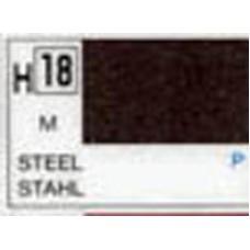 Mr.Hobby H-18 Steel
