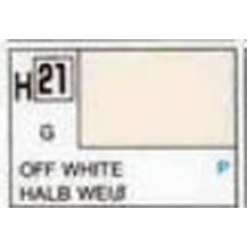 Mr.Hobby  H-21 Off White