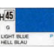 Mr.Hobby H-45 Light Blue