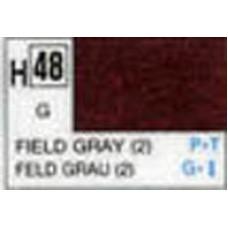Mr.Hobby H-48 Field Gray (2)