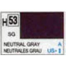 Mr.Hobby H-53 Neutral Gray