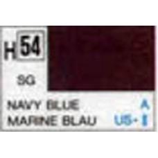 Mr.Hobby H-54 Navy Blue