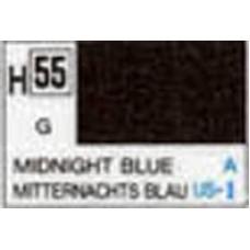 Mr.Hobby H-55 Midnight Blue
