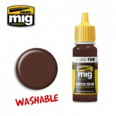 AMIG 108 Washable Mud