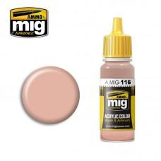 AMIG 116 Basic Skin Tone