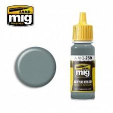 AMIG 259 IJA Light Grey Green