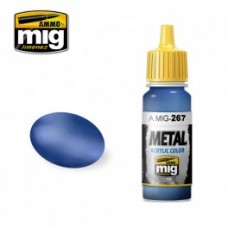 AMIG 267 Aotake Blue
