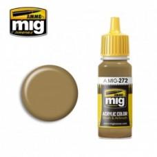 AMIG 272 Giallo Mimetico 4
