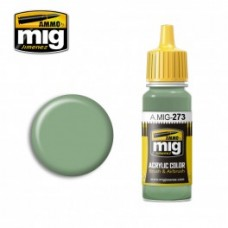 AMIG 273 Verde Anticorrosive