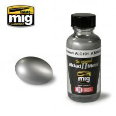 AMIG 8201 Alclad II Metal Aluminium ALC101