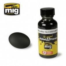 AMIG 8211 Alclad II Black Microfiller Primer ALC309