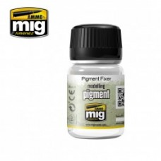 AMIG Pigment 3000 Pigment Fixer