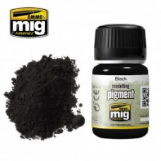 AMIG Pigment 3001 Black