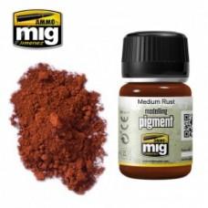 AMIG Pigment 3005 Medium Rust