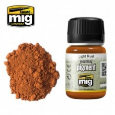 AMIG Pigment 3006 Light Rust