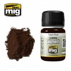 AMIG Pigment 3008 Track Rust