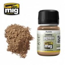 AMIG Pigment 3013 Rubble
