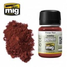 AMIG Pigment 3017 Primer Red