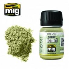 AMIG Pigment 3023 Sinai Dust