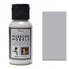 Mission Models MMM-009 RAF High Speed Silver