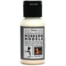 Mission Models MMS-007 Transparent Clear Primer
