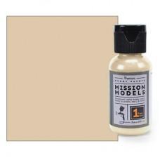 Mission Models MMW-006 Transparent Dust
