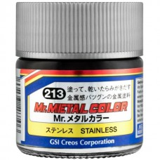Mr.Metal Color 213 Stainless