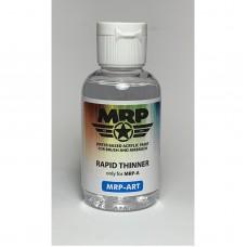 MRP ART MR. AQUA Rapid Thinner 60ml (only for MRP-A)