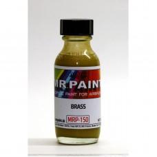 MRP 150 Brass