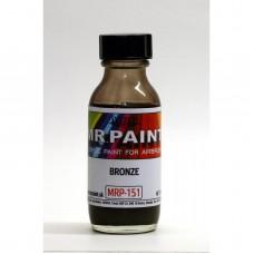 MRP 151 Bronze