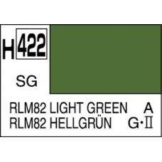 Mr.Hobby H-422 RLM82 Light Green
