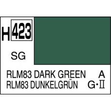 Mr.Hobby H-423 RLM83 Dark Green