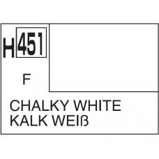 Mr.Hobby H-451 Chalky White