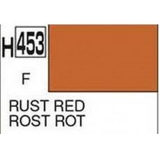 Mr.Hobby H-453 Rust Red