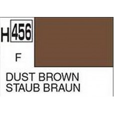 Mr.Hobby H-456 Dust Brown