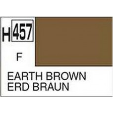 Mr.Hobby H-457 Earth Brown