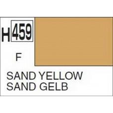 Mr.Hobby H-459 Sand Yellow