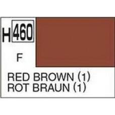 Mr.Hobby H-460 Red Brown N.1