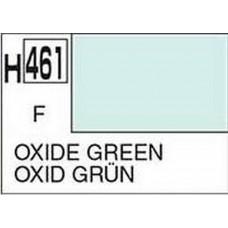 Mr.Hobby H-461 Oxide Green