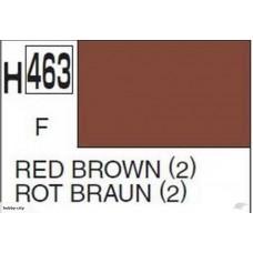 Mr.Hobby H-463 Red Brown N.2