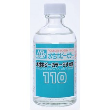 Mr.Hobby Color Thinner 110