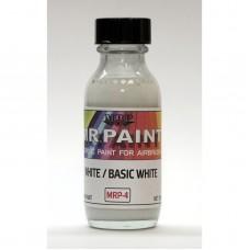 MRP 004 White
