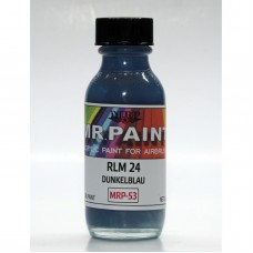 MRP 053 RLM 24 Dunkelblau