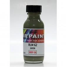 MRP 056 RLM 62 Grun