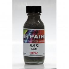 MRP 062 RLM 72 Grun