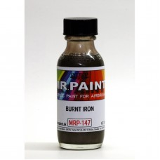 MRP 147 Burnt Iron